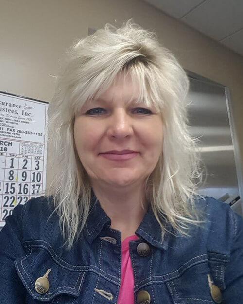 Pam Howard